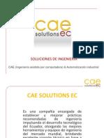 E-book Cae Solutions Ec