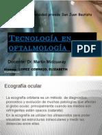 Tecnología en oftalmología Xd