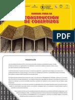 Manual Para La Contruccion de Cobertizos