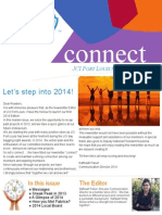 JCI Port Louis Connect1 newsletter