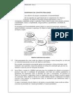 INTRODUÇÃO CONSTRUTIBILIDADE - PARTE 2