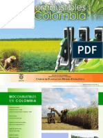 Biocombustibles Colombia