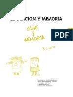 cine educación y memoria