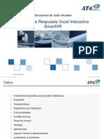 MKSVA IVR P00 Presentación