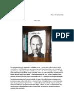 Sopa de Letras Steve Jobs