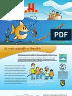 La Pesca Es Facil Guia