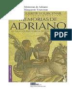 Memorias de Adriano[1]