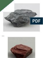 Rocks (Types)