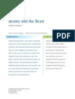 Beauty and Beast-Final