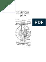 Zeta Reticulis