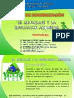 El Reciclaje y Educación Ambiental