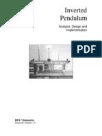 Inverted Pendulum_serio Ingles