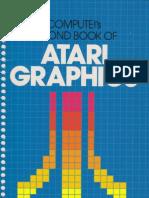 COMPUTE!'s Second Book of Atari Graphics