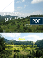 subcarpatii moldovei