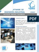 Uso de software de Ingeniería Civil Industrial.pdf