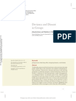 Deviance and Dissent in Groups Jetten ARP Annurev-psych-010213-115151 (1)