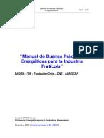 Manual Buenas Practicas Energeticas FDF