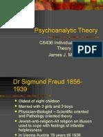 C6436 2nd Psychoanalytic