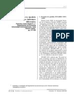 Ibisate - El nuevo modelo económico