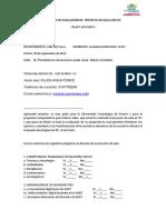 Informe de Evaluación -  Nivel 5 Actividad 3