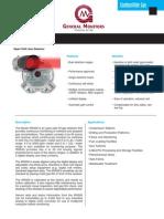 IR5500 Data Sheet