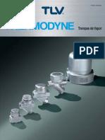 2. TLV - Trampas de Vapor Serie Termodinamicas.pdf