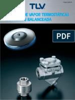 3. TLV - Trampas de Vapor Serie Termostáticas.pdf