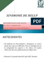 Sindrome de Hellp