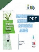 8 Tecnologias Existentes Para El Ahorro de Agua y Energia en Acs y Afch de Rapida Amortizacion TEHSA