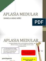 Aplasia Medular Daniela Arias