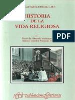 Alvarez Gomez, Jesus - Historia de La Vida Religiosa 03