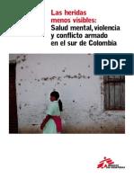 Informe Colombia Junio 2013