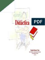 Didactica de Rosalia Romero