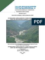 A6496 Informe Tecnico POI_ GE13 2010_Metalogenia Cordillera Del Condor_M Valencia[1]