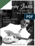 00-Gypsy Jazz Songbook