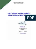 Auditorias Operacionais Em Aterros Sanitarios