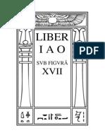Sub Figurâ XVII - Liber IAO.pdf