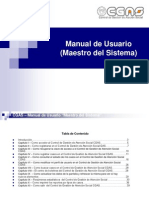 Manual de Usuario Maestro Del Sistema