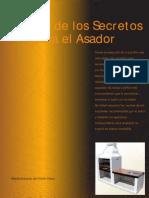 cocina - el libro de los secretos para el asador (asado, churrasco, parrilla, barbacoa, recetas, carne) completo!!!.pdf