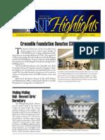 AUP Highlights Jan2014 Vol. 1 No. 6