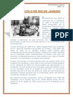 Protocolo de Rio de Janeiro