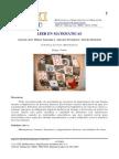 Proyecto Leer en Matematicas