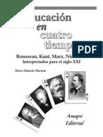 Educación en cuatro tiempos.pdf