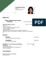 Cv Deycy Lizeth Canchari de La Cruz (1) (1)
