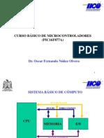 Curso básico microcontroladores