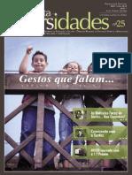 Revista diversidade 25 surdez