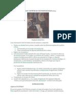 CULTURAS Y ESTÉTICAS CONTEMPORÁNEAS 2003