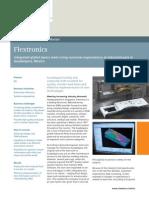 Siemens PLM Flextronics Cs Z8