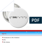 Session03 XML Validation DTD