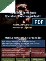 10. Memoria Operativa 1
